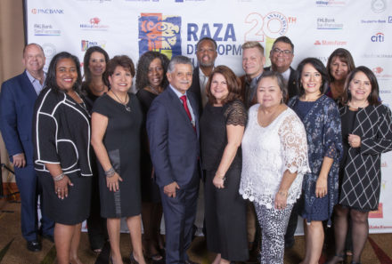 Wells Fargo Foundation Awards Millions to Raza Development Fund and CPLC to Spark Small Business Growth and Job Creation