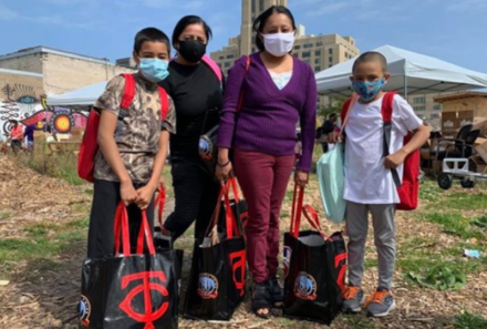 Non-stop Non-profits: How Their Work Brought Real Pandemic Relief