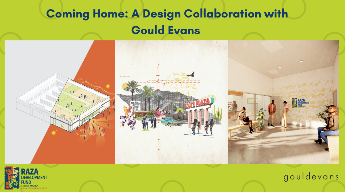 Coming Home: A Design Collaboration with Gould Evans