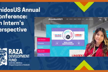 UnidosUS Annual Conference: An Intern's Perspective