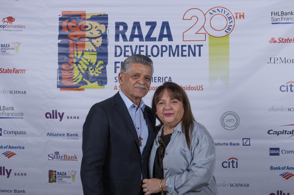 RDF 20th Anniversary Documentary_Faith, Hope and Love At AMC Theatre Photo By Phil Soto_RDF050