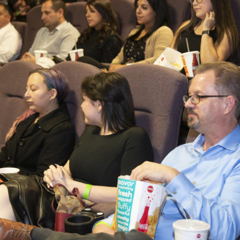 RDF 20th Anniversary Documentary_Faith, Hope and Love At AMC Theatre Photo By Phil Soto_RDF277