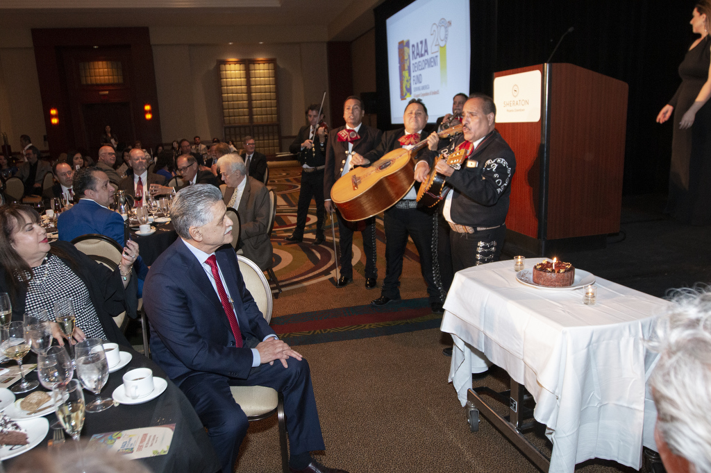 RDF_20th Anniversary_11072019_Thursday_Reception & Dinner Celebration_Photo By Phil SotoRDF379